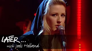 Ellie Goulding - Under the Sheets (Later Archive)