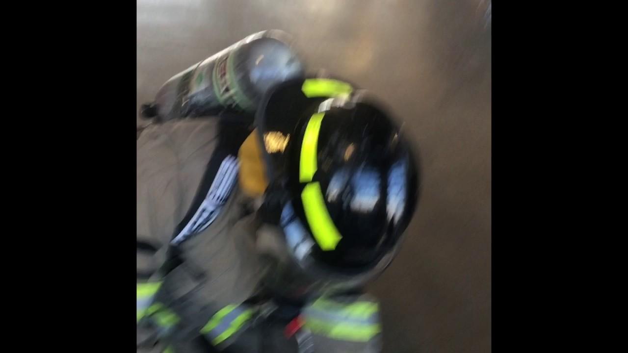 Chickasha Fire Academy Class 01/17 #1