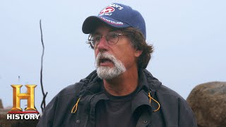 The Curse of Oak Island: MAJOR SHIP DISCOVERY Changes Everything (Season 8) | History