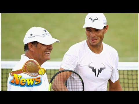 Coach admits next roger federer will not come from rafael nadal academy