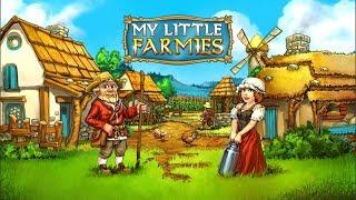 My little Farmies Обзор