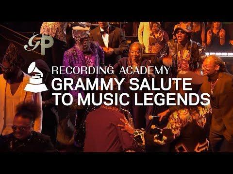 Big 95 Morning Show - Dionne Warwick, Sam & Dave highlight Grammy TV preview