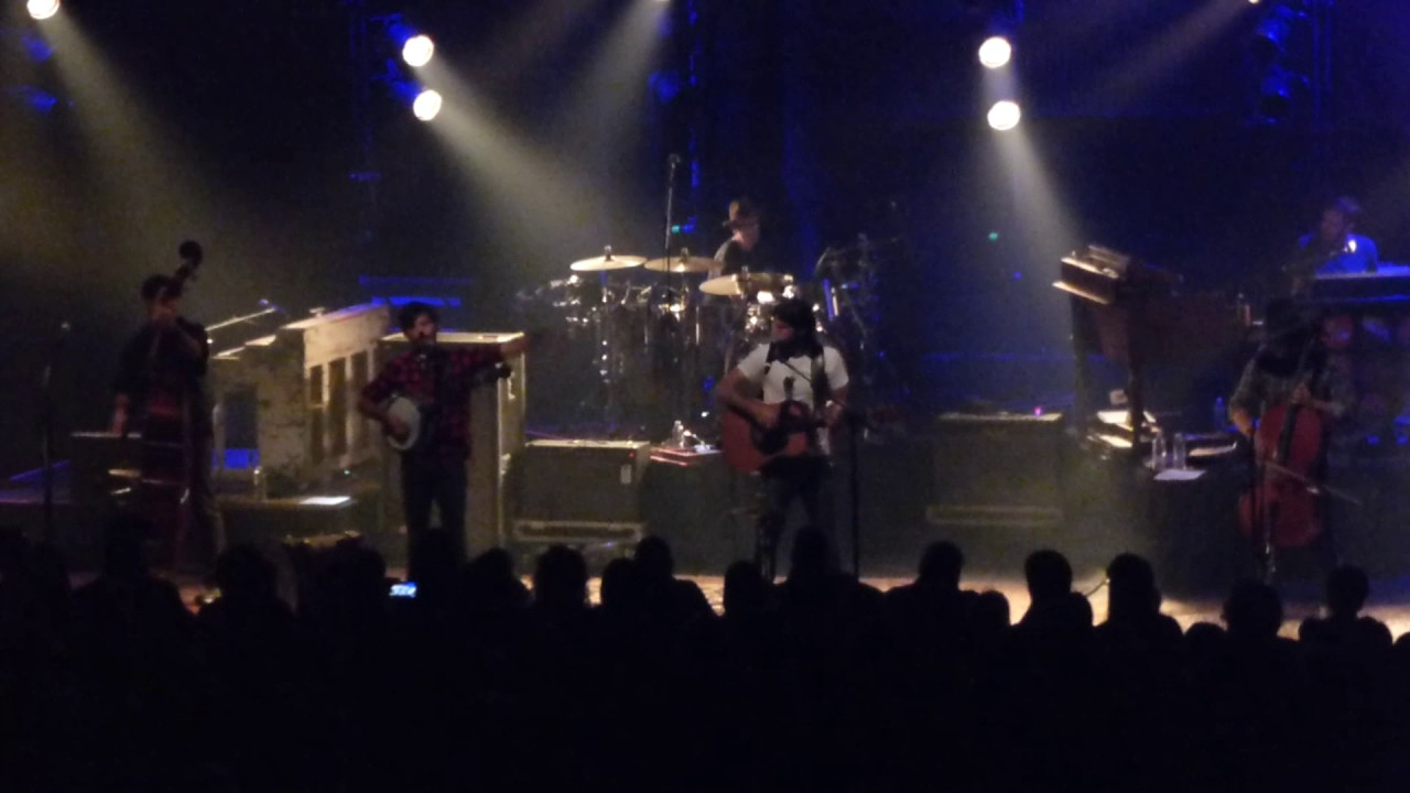 The Avett Brothers Laundry Room Live At The Fillmore In Detroit Mi On 11 10 16 Youtube
