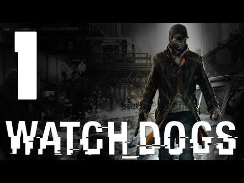 Прохождение Watch Dogs Часть 1 Конец восьмого иннинга
