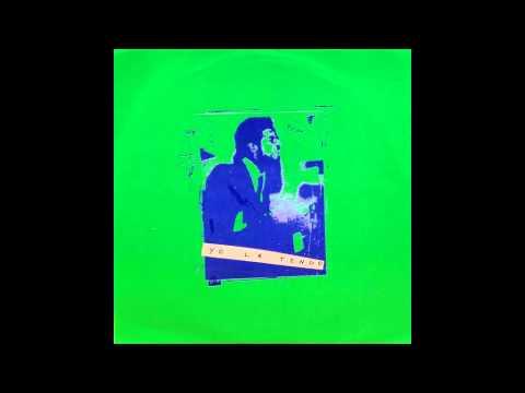 Yo La Tengo- Blue Green Arrow