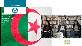 Algérie : un régime en panne, une société en éveil
