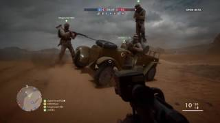 Battlefield 1 open beta with king sora Supersilver and yohi looking for houses