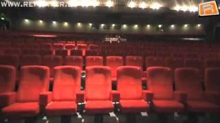 Kino Kosmos müüakse maha