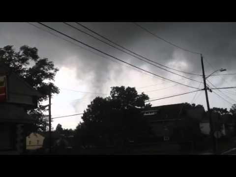 Mount Ephraim Tornado