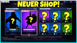 Omg! What a SURPRISE! 😨 In the shop today: THE GEILSTEN SKINS EVER! - Fortnite Battle Royale