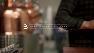 Three foxes - What makes a great drink