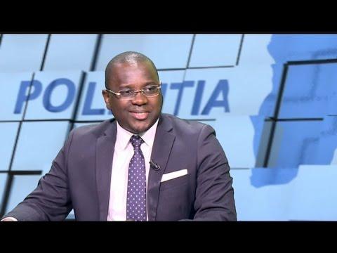 POLITITIA-Gabon : Un dialogue national pour sortir de l'impasse (2/3)