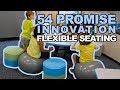 54 Promise - Innovation - Flexible Seating