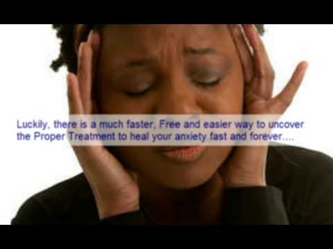 Anxiety Treatment Victoria - Anxiety Therapy Victoria Bc
