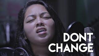 Don't Change - Musiq SoulChild  | Cirena & Paige Cover |  Acoustic Attack