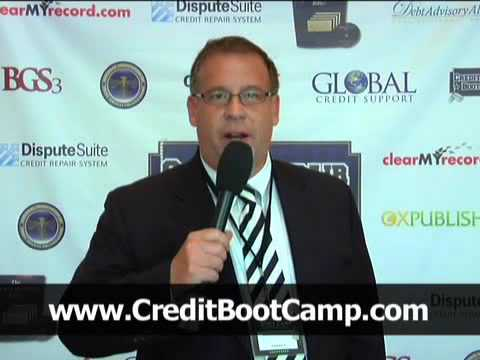 Credit Repair Business Live Training for Advanced Credit Re