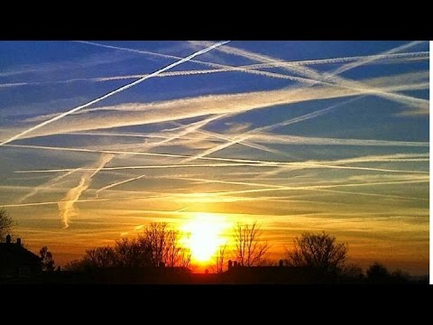SHOCKING! Pilots, Doctors, Biologists and Military Personnel Expose Geoengineering