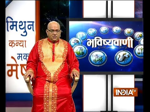 Bhavishyavani | 25th October, 2017 ( Full )