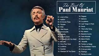 Paul Mauriat Best World Instrumental Hits - Paul Mauriat Great…
