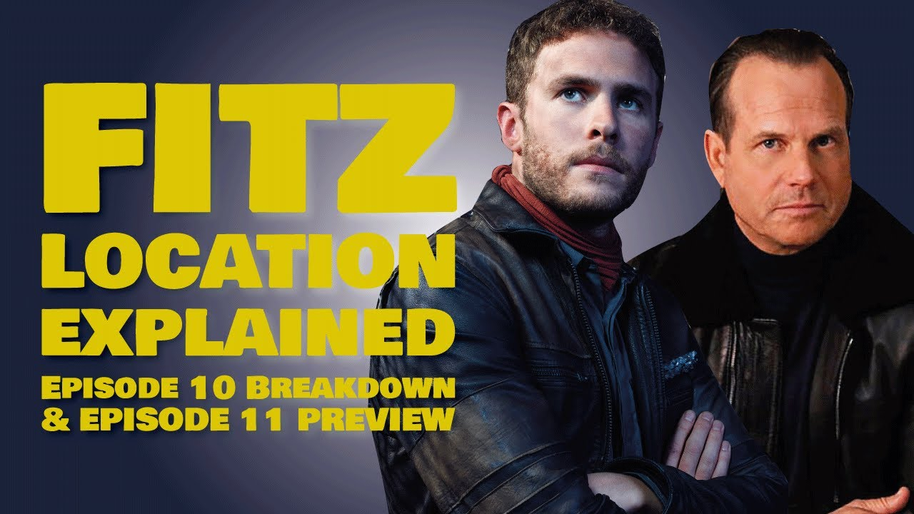 Download Agents Of Shield Season 7 Episode 10 Breakdown   Where Fitz Is Explained   Episode 11 Preview