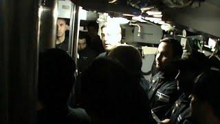 Ist das vermisste U-Boot explodiert?