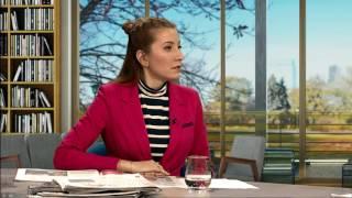 """Telewizja Republika - Rafał Ziemkiewicz - """"Newsweek"""" zdechnie i Lis będzie płakał"""