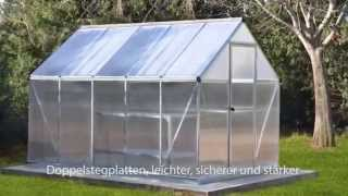 szklarnia przydomowa ogrodowa do samodzielnego montażu - zdrowie odżywianie !