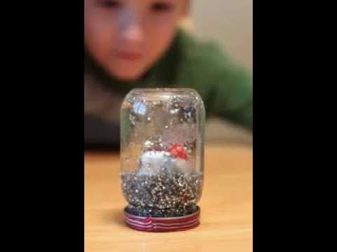 Easy DIY toddler christmas craft ideas  YouTube