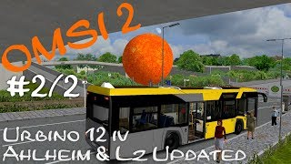 OMSI 2 Preview Ahlheim Laurenzbach Updated | Linie 28 → Parkstr. (2/2) ☆ Let's Play OMSI 2