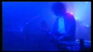 The Cure - Open (Live 1992)