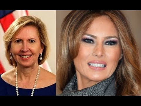 Melania Demands Firing of Deputy National Security Adviser Mira Ricardel