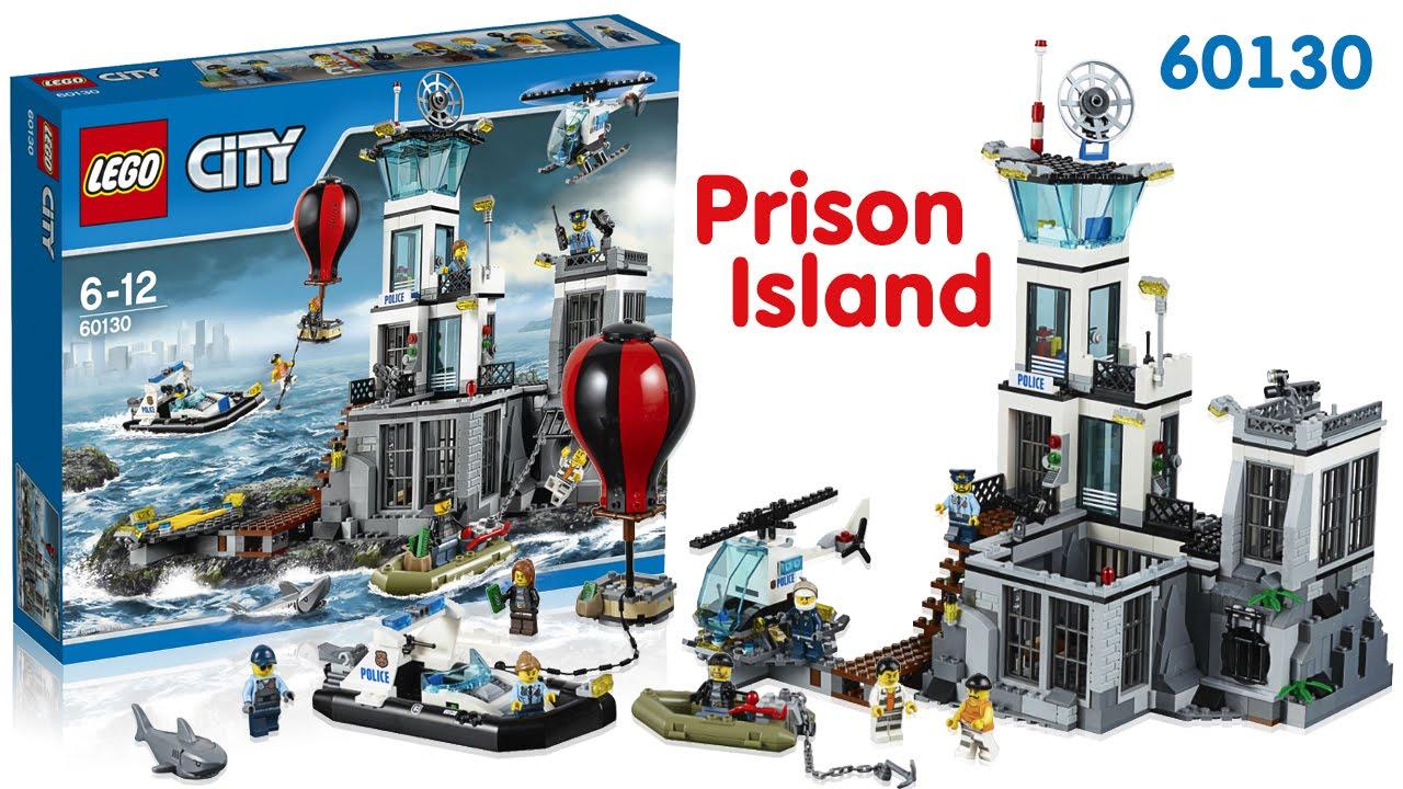 Остров инструкция тюрьма