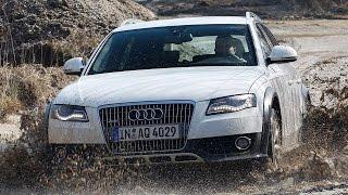#1765. Audi A4 Allroad Quattro 2009 (лучшие фото)(Самая полная классификация автомобилей. В этой коллекции представлены автомобили иностранного и российск..., 2014-11-21T19:52:33.000Z)