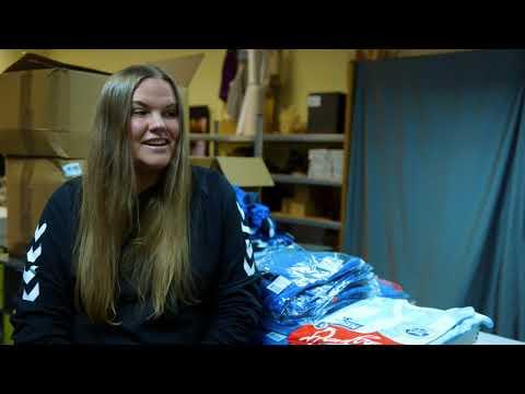 hummel x Astrid Andersen - Documentary Master