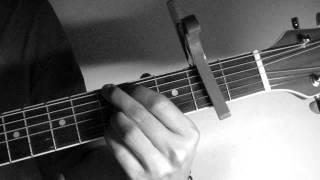 Wait ( Oringchains) - Acoustic cover by Akai
