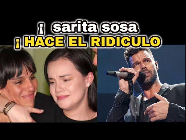 🔴¡ HACE UNAS HORAS ! Sarita Sosa , Hija de josé José HACE EL RIDICULO Hoy , hijos de jose jose !