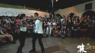 Baixar Gabriel Lima e Natalia Amadeu -  ( Quartas de Final ) Campeonato The Best Dancers 3