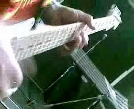 Nausika - Test 3 - Funky Kula Shaker