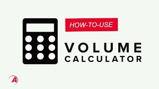 How To Use Our Volume Calculator | Alumilite screenshot 5