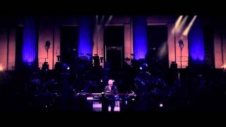 Schiller   Nachtflug Symphonia, Live in Gendarmenmarkt, Berlin