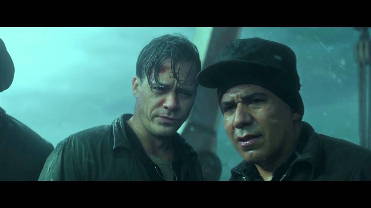 Download THE FINEST HOURS    HD Official Extended Trailer
