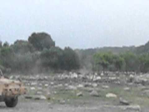 Ambush in Nangarhar Province Afghanistan
