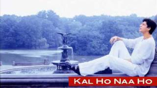 Gambar cover Kal Ho Naa Ho full song