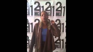 Rah Digga Takes the Superpower Pledge to Unite Against Bullying