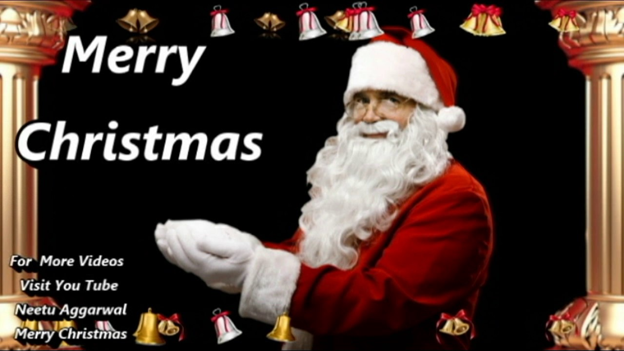 Merry christmas and a happy new yearwishesanimatedgreetings merry christmas and a happy new yearwishesanimatedgreetingswallpaperschristms music youtube kristyandbryce Gallery