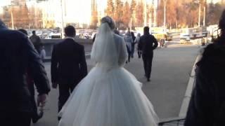 Свадьба Юлии и Андрея.#4