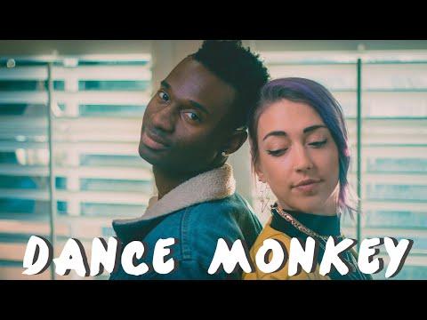 Tones And I - Dance Monkey (KHS & Ni/Co Cover)