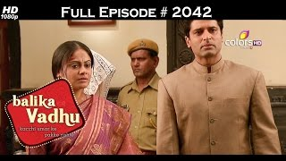 Balika Vadhu - 2nd November 2015 - बालिका वधु - Full Episode (HD)