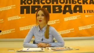 Евгения Новак (экс-участница шоу