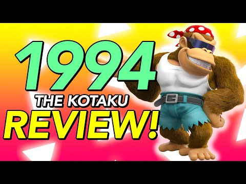 1994: The Kotaku Review